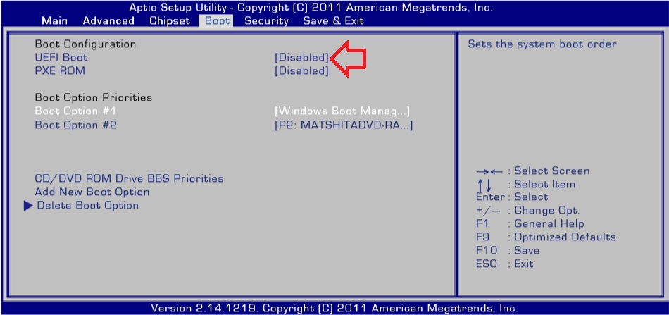 Online Help   How to Use UUkeys Windows Password Mate