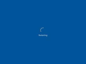 bootmgr is missing error fix