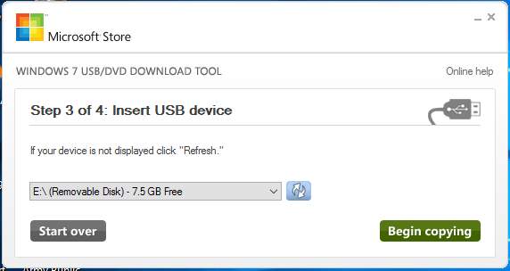 3 ways to create bootable usb from iso windows 7/8/10.