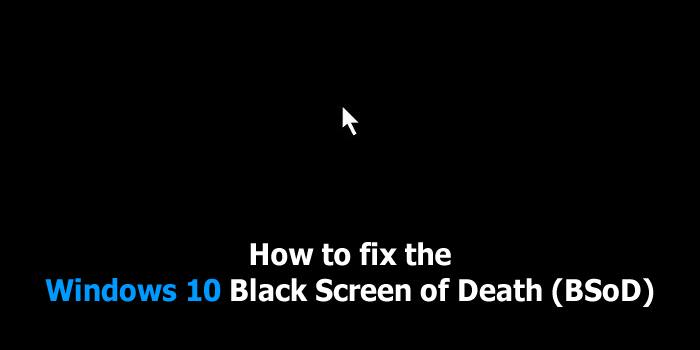 Windows 7: Black screen with cursor installing Win7 from USB